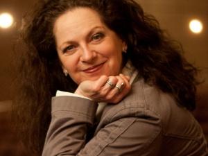 Astrid Vosberg