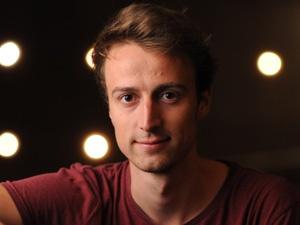 Luca Zahn