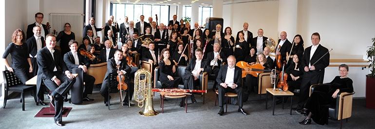 Teaser_Orchester